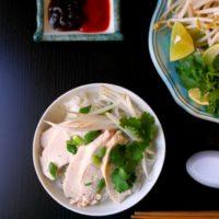 Easy Chicken Phở Ga Recipe