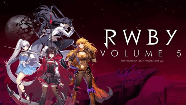RWBY by Rooster Teeth