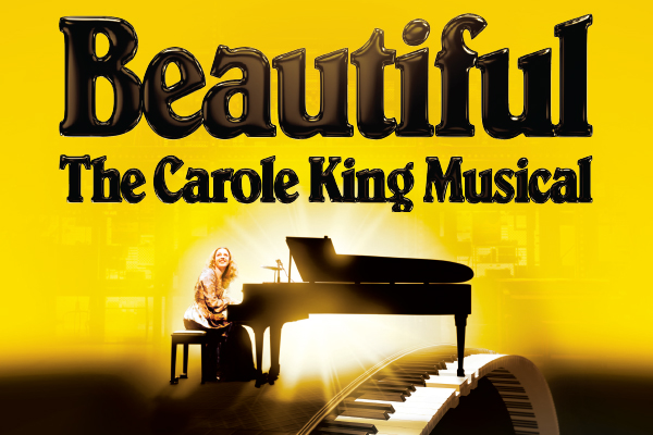 DC Beautiful The Carole King Musical