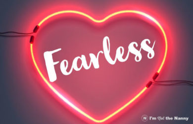 2019 Word of the Year: Fearless