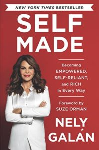 Self Made by Nely Galán