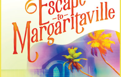Jimmy Buffet's Escape to Margaritaville at National Theatre